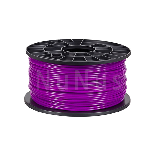 NuNus ABS Filament 3,00mm 1KG Lila